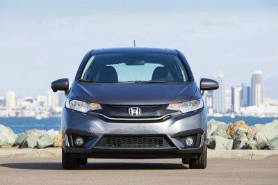 Honda Fit 2017 có giá từ 15.990 USD tại Mỹ a3