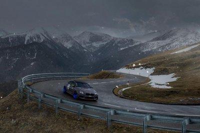 BMW 650ix Gran Coupe độ Fostla khác biệt hoàn toàn 16