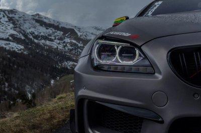 BMW 650ix Gran Coupe độ Fostla khác biệt hoàn toàn 8