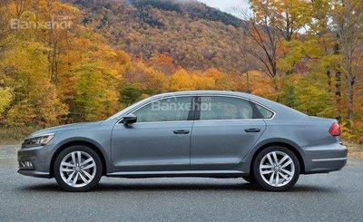 Volkswagen giảm giá xe để cạnh tranh hơn tại Mỹ
