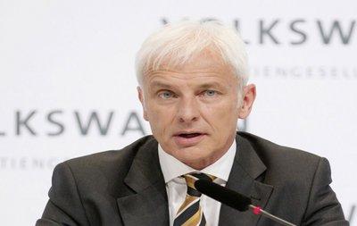 Volkswagen sẽ mất 3 năm để quay về quỹ đạo.