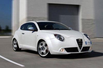 10 mẫu xe Ý xấu nhất trong lịch sử 10