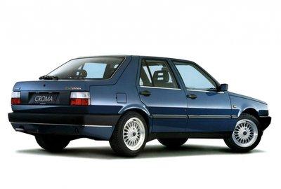 10 mẫu xe Ý xấu nhất trong lịch sử 3