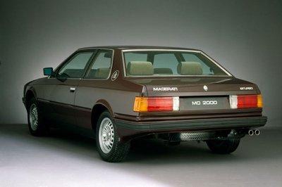 10 mẫu xe Ý xấu nhất trong lịch sử 4