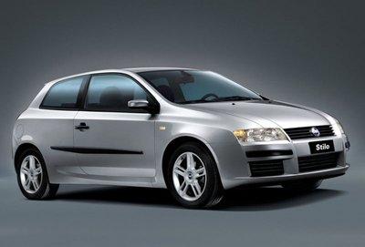 10 mẫu xe Ý xấu nhất trong lịch sử 5