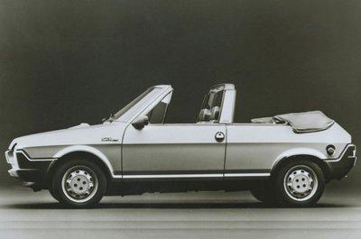 10 mẫu xe Ý xấu nhất trong lịch sử 6