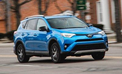 Xe Toyota không còn sức hút đối với người Mỹ?.