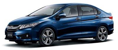 """Honda City Style Edition chính thức bán ra tại Nhật, """"mấp mé"""" thị trường Việt nam."""