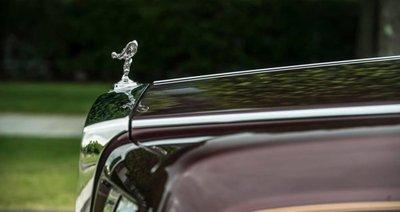 """""""Hàng độc"""" Rolls-Royce Phantom Peace & Glory dành riêng cho đại gia Việt a2"""