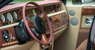 """""""Hàng độc"""" Rolls-Royce Phantom Peace & Glory dành riêng cho đại gia Việt a7"""
