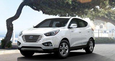 Hyundai sẽ ra mắt xe chạy hydro trong 2 năm tới.