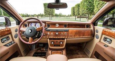 """""""Hàng độc"""" Rolls-Royce Phantom Peace & Glory dành riêng cho đại gia Việt a6"""