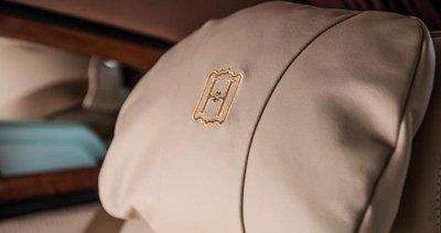 """""""Hàng độc"""" Rolls-Royce Phantom Peace & Glory dành riêng cho đại gia Việt a12"""