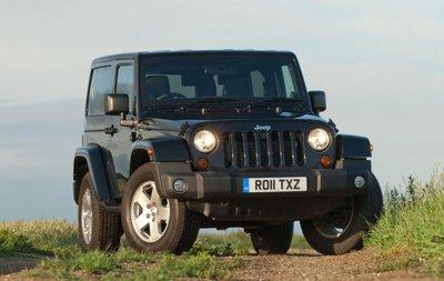 Jeep chi 280 triệu USD, quyết tâm đầu quân vào Ấn Độ.