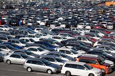 Dù Brexit, doanh số bán xe mới của các thương hiệu Anh vẫn khả quan.