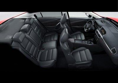 Mazda6 2017 tham gia thị trường Anh Quốc, giá từ 566 triệu đồng 27