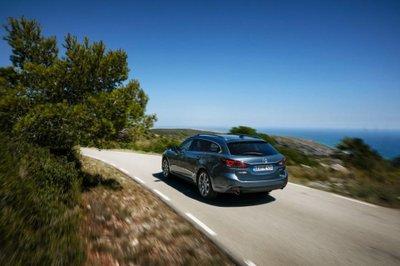 Mazda6 2017 tham gia thị trường Anh Quốc, giá từ 566 triệu đồng 11