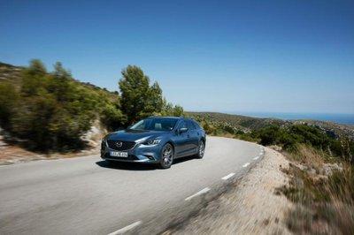 Mazda6 2017 tham gia thị trường Anh Quốc, giá từ 566 triệu đồng 9