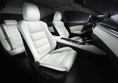 Mazda6 2017 tham gia thị trường Anh Quốc, giá từ 566 triệu đồng 28