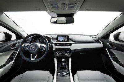 Mazda6 2017 tham gia thị trường Anh Quốc, giá từ 566 triệu đồng 30