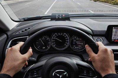 Mazda6 2017 tham gia thị trường Anh Quốc, giá từ 566 triệu đồng 36