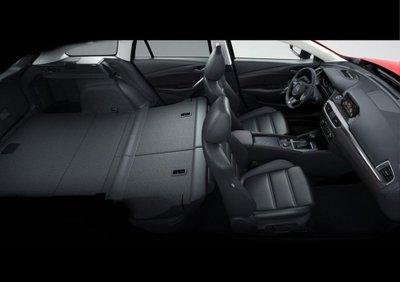 Mazda6 2017 tham gia thị trường Anh Quốc, giá từ 566 triệu đồng 21