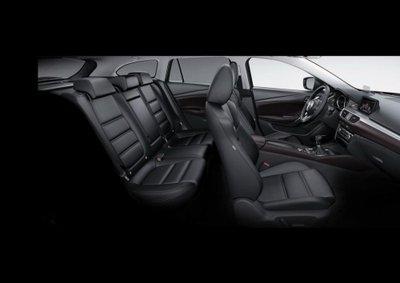 Mazda6 2017 tham gia thị trường Anh Quốc, giá từ 566 triệu đồng 25
