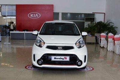 Với khoảng 400 triệu Đồng, người tiêu dùng Việt Nam chỉ có thể mua được các mẫu xe hạng A như Kia Morning, Chevrolet Spark....