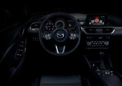 Mazda6 2017 tham gia thị trường Anh Quốc, giá từ 566 triệu đồng 40