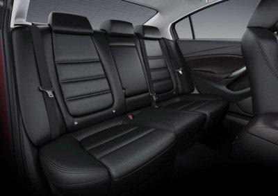 Mazda6 2017 tham gia thị trường Anh Quốc, giá từ 566 triệu đồng 24