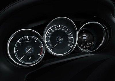 Mazda6 2017 tham gia thị trường Anh Quốc, giá từ 566 triệu đồng 32