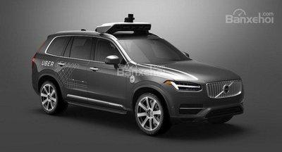 Volvo, Autoliv hợp tác phát triển phần mềm tự hành