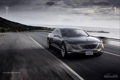Xe điện Tesla có đối thủ từ Ba lan với phạm vi hoạt động 349km.