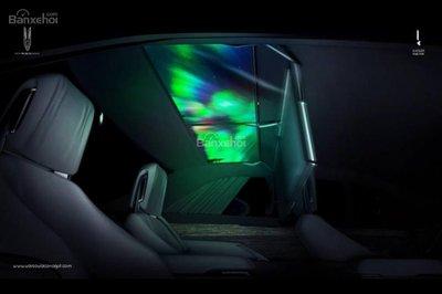 Xe điện Tesla có đối thủ từ Ba lan với phạm vi hoạt động 349km 6