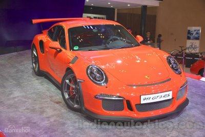 Danh sách 10 mẫu xe mới đáng chú ý bán ra trong tháng 9 tại Ấn Độ 8
