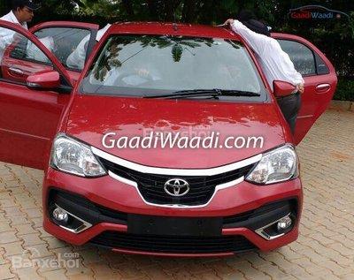 Danh sách 10 mẫu xe mới đáng chú ý bán ra trong tháng 9 tại Ấn Độ 9
