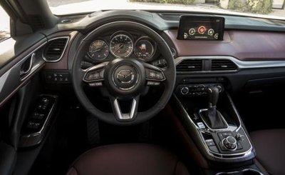 """""""Mổ xẻ"""" Mazda CX-9 mới ra mắt trong 10 phút 7"""