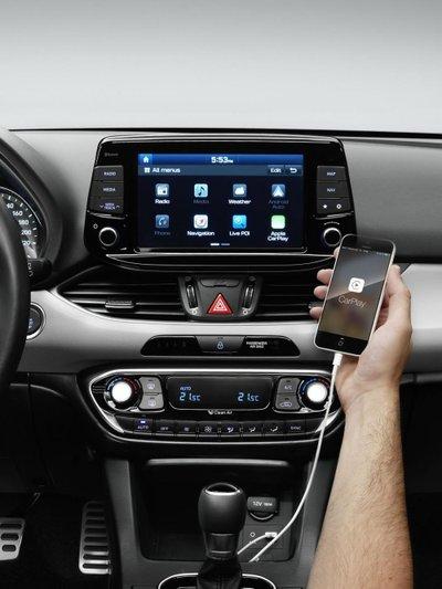 Hyundai i30 trở lại đường đua, chuẩn xe gia đình 6