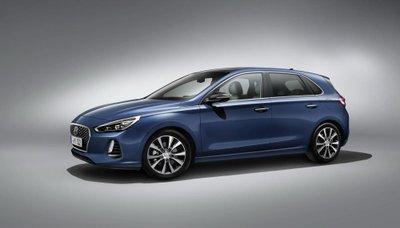 Hyundai i30 trở lại đường đua, chuẩn xe gia đình 8