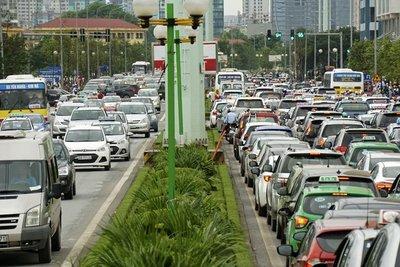 Ô tô cũ nhập khẩu về Việt Nam sẽ được tính thuế theo quy định mới.