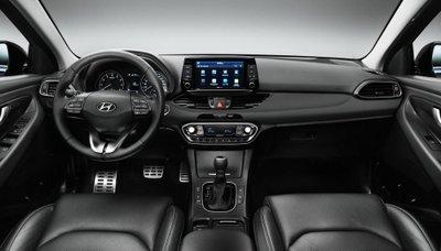 Hyundai i30 trở lại đường đua, chuẩn xe gia đình 5