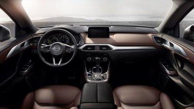 """""""Mổ xẻ"""" Mazda CX-9 mới ra mắt trong 10 phút 6"""