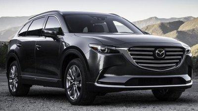 """""""Mổ xẻ"""" Mazda CX-9 mới ra mắt trong 10 phút 3"""