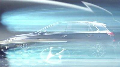 Hyundai i30 trở lại đường đua, chuẩn xe gia đình 3