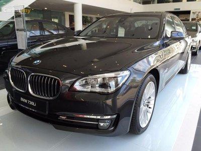 Bảng giá xe BMW tại Việt Nam tháng 9/2016 3