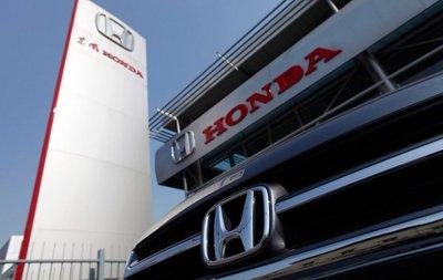 Honda tiếp tục dẫn đầu làn sóng xe Nhật tại Trung Quốc.