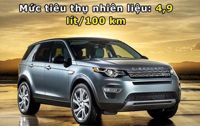 Điểm danh 10 mẫu xe ô tô có mức tiêu hao nhiên liệu tiết kiệm nhất thế giới 7