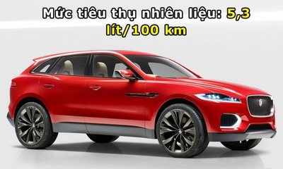 Điểm danh 10 mẫu xe ô tô có mức tiêu hao nhiên liệu tiết kiệm nhất thế giới 9