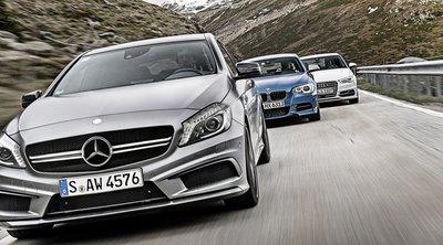 Đánh bại BMW, Mercedes xưng vương xe ngoại nhập tại Hàn Quốc.