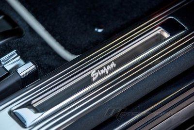 Bentley Mulsanne Sinjari Edition trình làng, sang trọng và đơn giản 11
